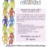 San Pellegrino 24 Aprile 2014