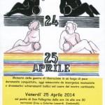 San Pellegrino 25 Aprile 2014