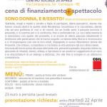volantino cena 24 aprile (2)