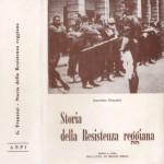 Storia della Resistenza reggiana Cover